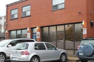 Safe Bed Building - 940 Wilson Road