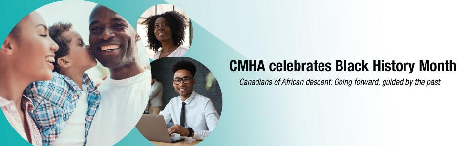 CMHA Toronto celebrates Black History Month